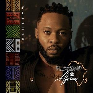 Flavour - Flavour Of Africa Album