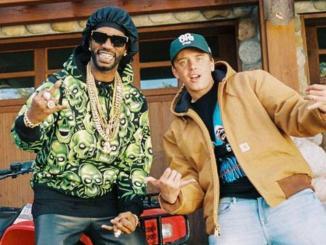 Juicy J ft. Logic - 1995 Mp3