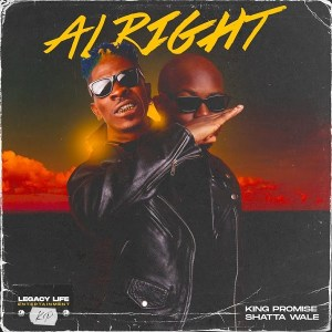 King Promise ft. Sarkodie - Alright