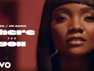 Simi ft. Ms Banks - There For You Video