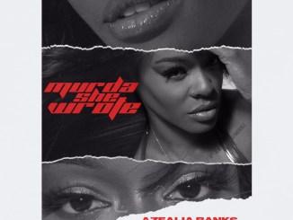 Azealia Banks - Murda She Wrote