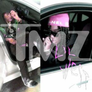 Lil West - TMZ!