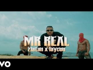 Mr Real Baba Fela Remix Video