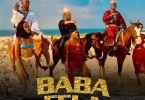 Mr Real ft. Zlatan., Laycon - Baba Fela Remix