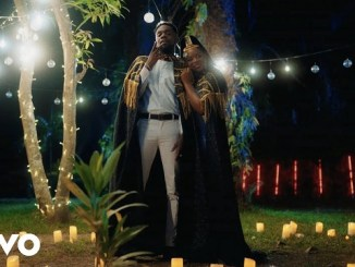 Patoranking ft, Flavour - Mon bebe Video