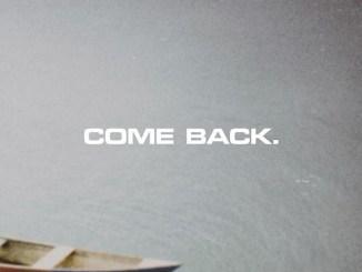Sarkodie ft. Moelogo - Come Back
