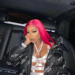 Asian Doll - Back In Blood