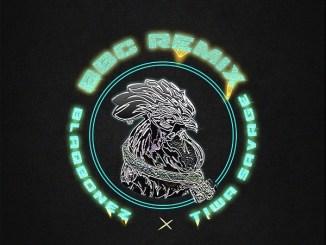 Blaqbonez ft. Tiwa Savage - BBC Remix