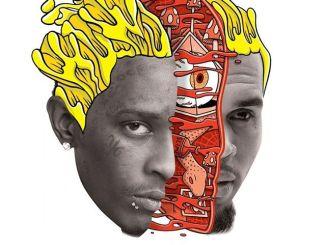 Chris Brown ft. Young Thug - Go Crazy