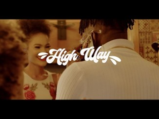 DK Kaywise ft. Phyno - Highway Video