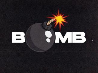 DJ Tunez ft. J. Anthony - Bomb