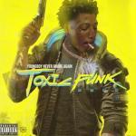 NBA YoungBoy - Toxic Punk
