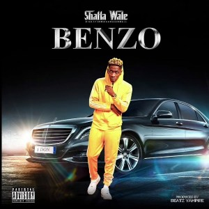 Shatta Wale - Benzo