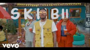 Skiibii - Are You Vhere? Video