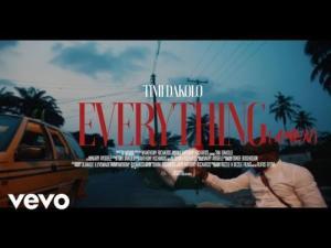 Timi Dakolo - Everything Amen Video