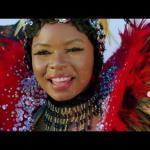 Yemi Alade - Turn Up Video