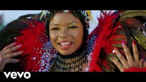 Yemi Alade - Turn Up Video