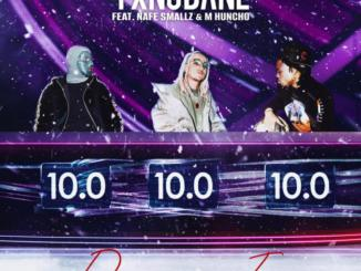 Yxng Bane - Dancing On Ice