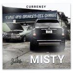 Curren$y - Misty