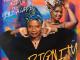 Angelique Kidjo ft Yemi Alade - dignity video