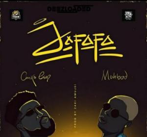 Chinko Ekun ft. Mohbad - Jafafa