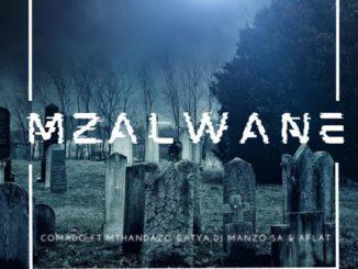 Comado - Mzalwane