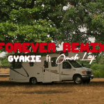 Gyakie ft Omah lay - Forever (Remix) video