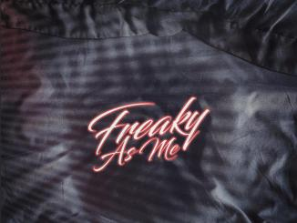 Jacquees ft Mulatto - Freaky As Me