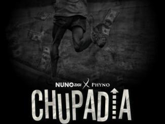 Nuno Zigi ft Phyno - Chupadia
