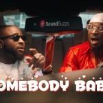 Peruzzi ft Davido - Somebody baby Video