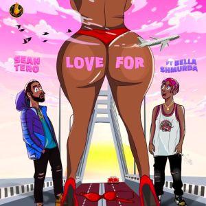 SeanTero ft. Bella Shmurda - Love For