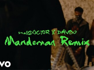 Small Doctor - Mandeman Remix video