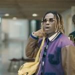 Cheque ft Fireboy DML - History Video