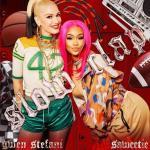 Gwen Stefani ft. Saweetie - Slow Clap