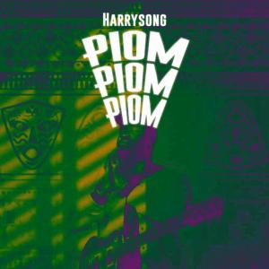 Harrysong - Piom Piom Piom
