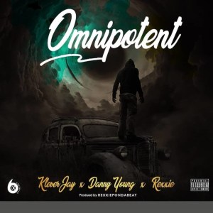 Klever Jay - Omnipotent