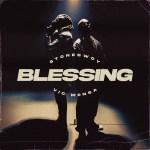 Stonebwoy ft. Vic Mensa - Blessing
