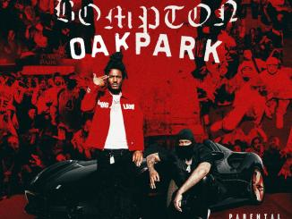 YG ft. Mozzy - Bompton To Oak Park