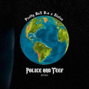 PrettyBoy D-O ft Zlatan - Police n Teef (Remix)