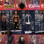 EarthGang ft. Wale, Coi Leray - Options Remix