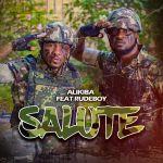 Alikiba ft Rudeboy - Salute