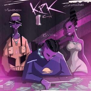 Rexxie - KPK Remix