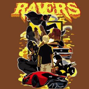Rema - Ravers Tune