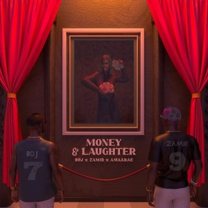 BOJ - Money & Laughter