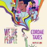 Cordae - Taxes