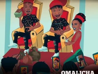 Kolaboy ft Ejyk Nwamba - Omalicha