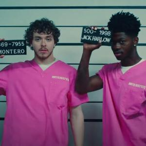Lil Nas X ft Jack Harlow - Industry Baby