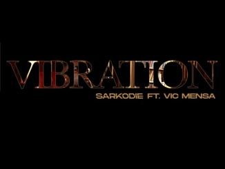 Sarkodi ft Vic Mensa - Vibration