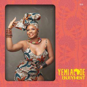 Yemi Alade - Enjoyment
