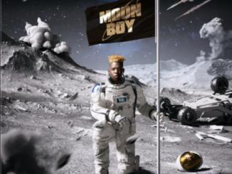 Yung Bleu - Moon Boy
